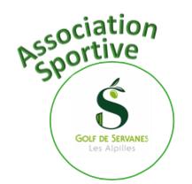 association-golf-servanes-mouries